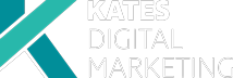Kates Digital Marketing Logo