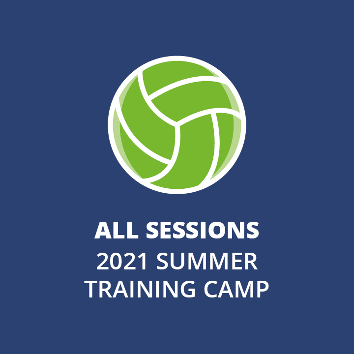 2021 Summer Training Camp - All Sessions