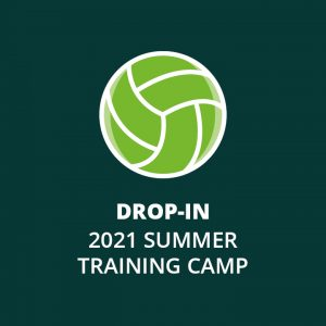 2021 Summer Training Camp Drop In